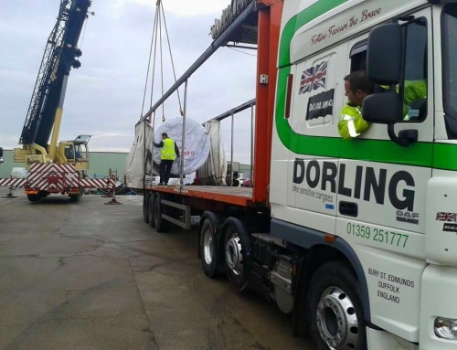Sliding roof curtainsider